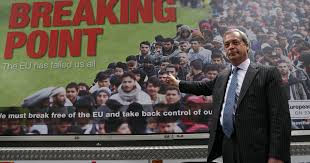 farage immigration